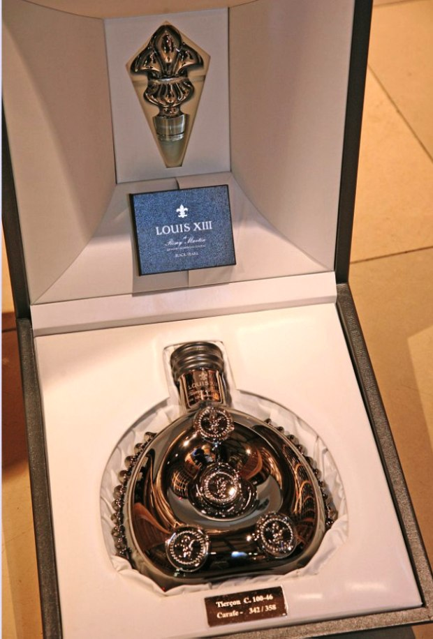 Rare-Louis-XIII-Black-Pearl-Cognac